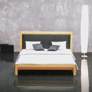 Nábytok na mieru, postele na mieru, dizajnový nábytok , posteľ Tanya