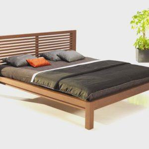 Brik Kremnica, nábytok na mieru, dyhovany moderný dizajnový nábytok, postele na mieru.