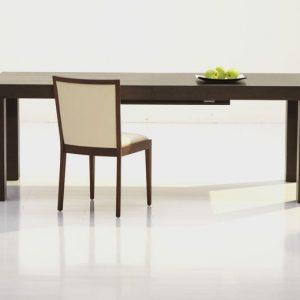 Moderný jedálenský stôl Platón rozťahovací pre 8 osôb .