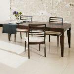Dizajnový stôl ROMAN, Brik Kremnica, nábytok na mieru
