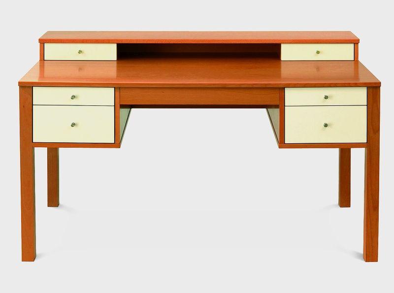 Písací stôl REtro, Brik Kremnica