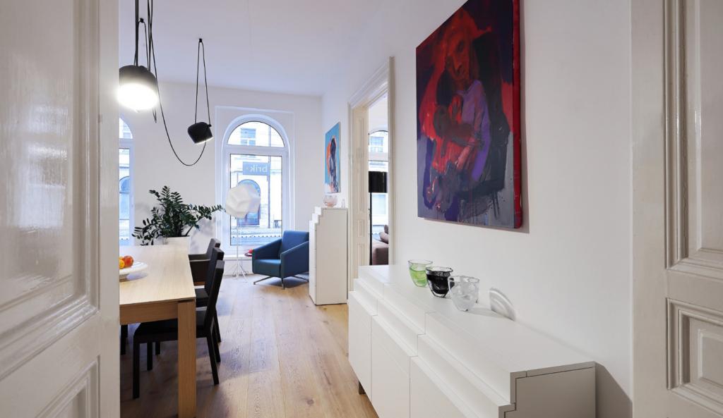 Prvá dáma obývačky – Stavebníctvo a bývanie