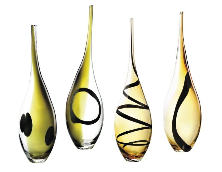 Africké Vázy Patrik Illo