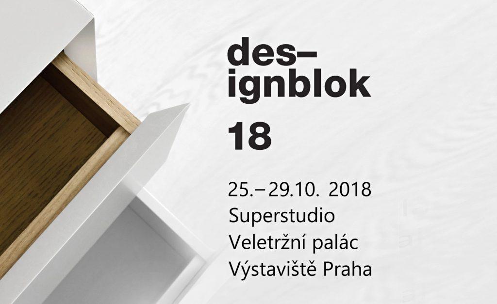 DESIGN BLOK 2018