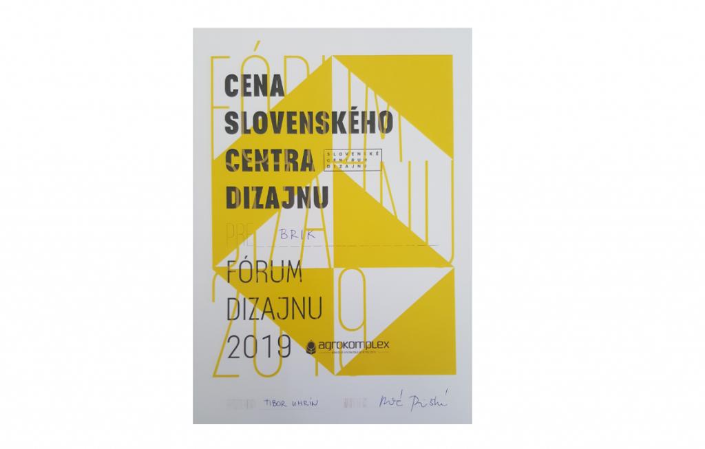 Nábytok a bývanie Nitra 2019