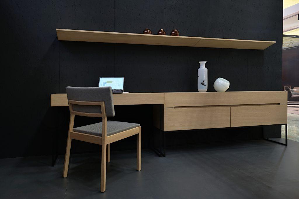 Písací stolík Valentina - Brik Kremnica