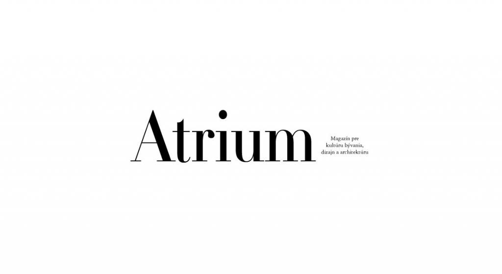 Atrium Magazín