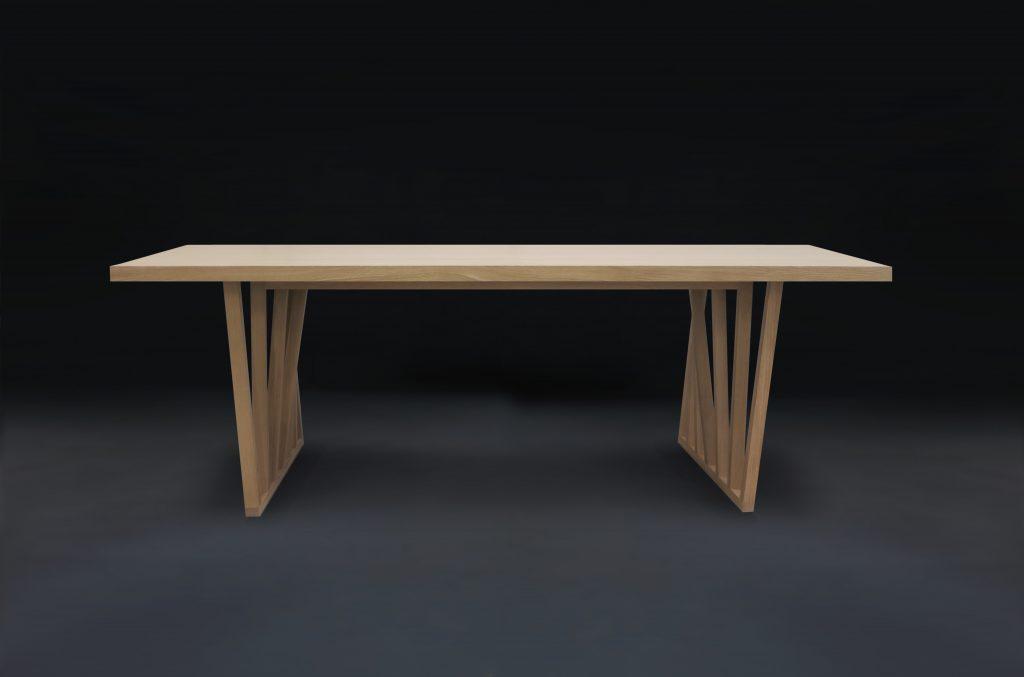 dizajn, dizajnový jedálenský stôl